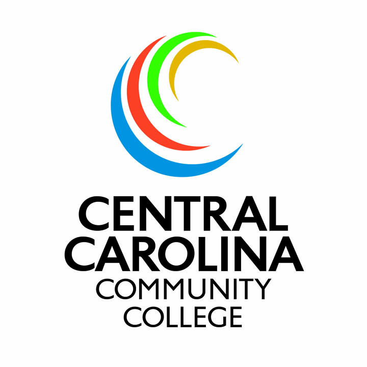 Central Carolina Community College logo