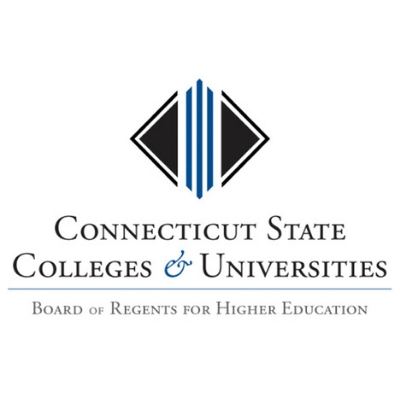 Connecticut State Colleges & Universities logo