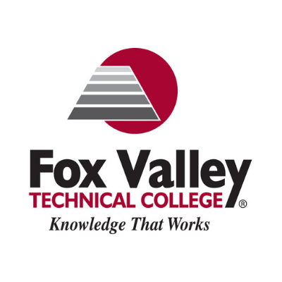 Fox Valley Technical College Library logo