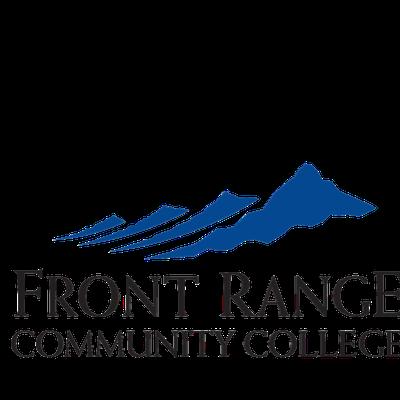 Front Range Community College (FRCC) logo