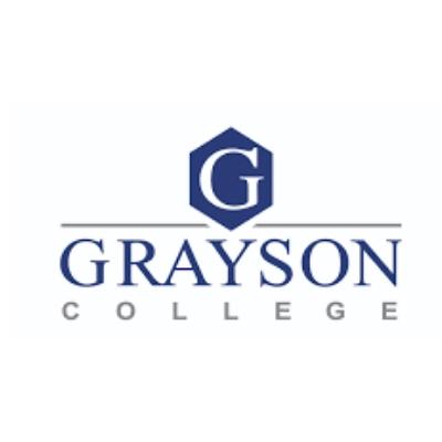 Grayson College logo