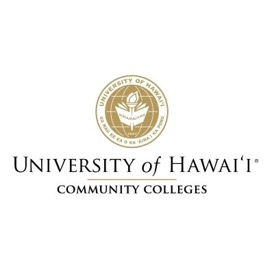 University of Hawaii Community Colleges logo