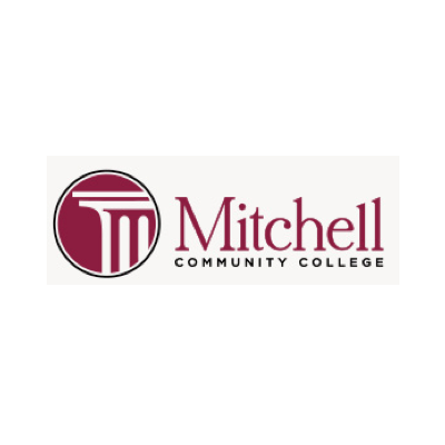 Mitchell Community College logo