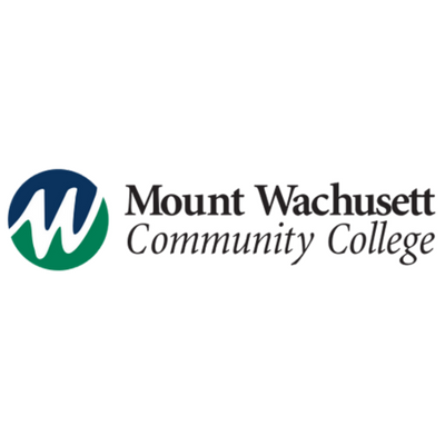 Mount Wachusett Community College logo