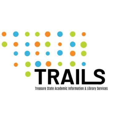 TRAILS logo