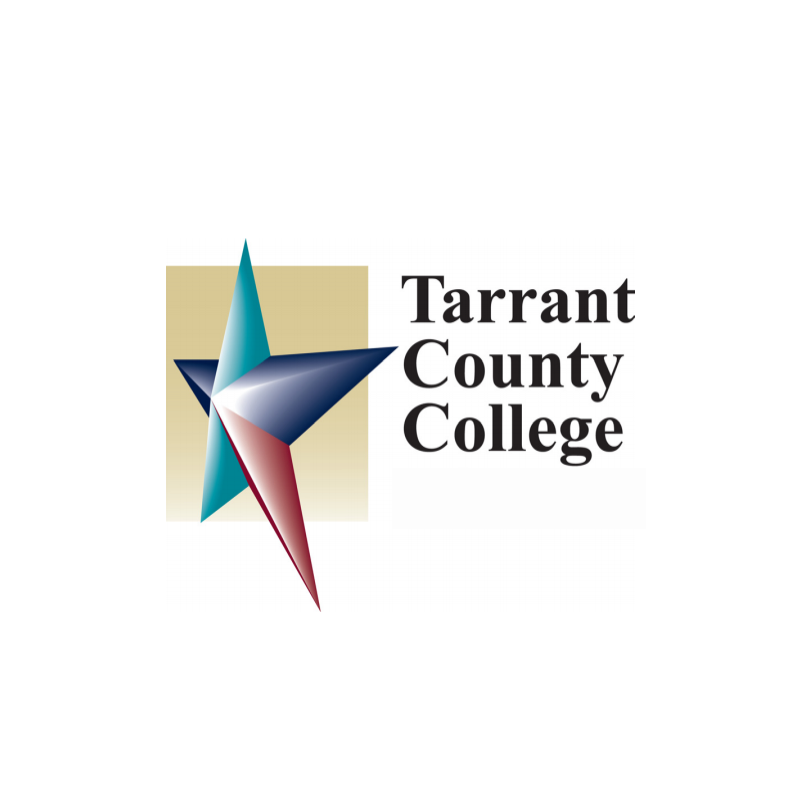 Tarrant County College District  logo