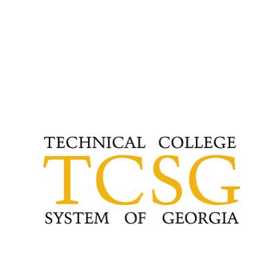 Technical College System of Georgia  logo