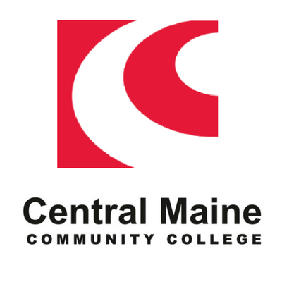 Central Maine Community College logo