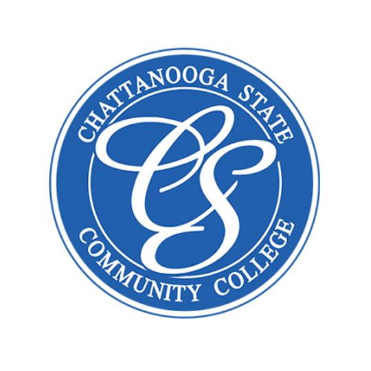 Chattanooga State Comunity College logo