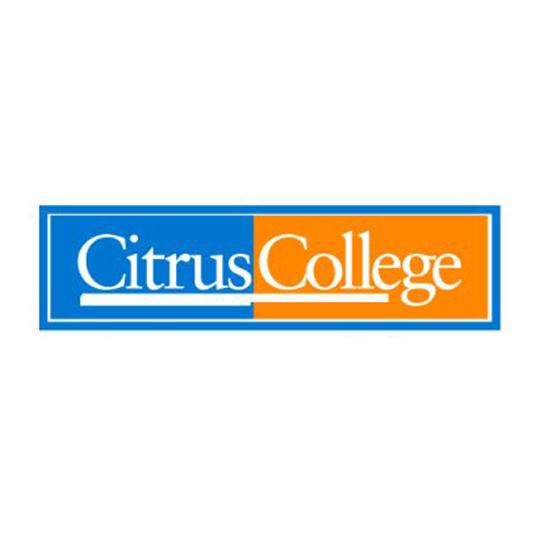 Citrus Community College District logo