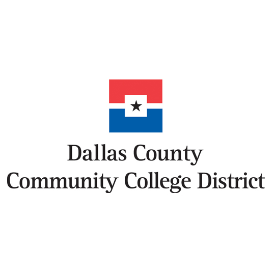 Dallas County Community College District logo