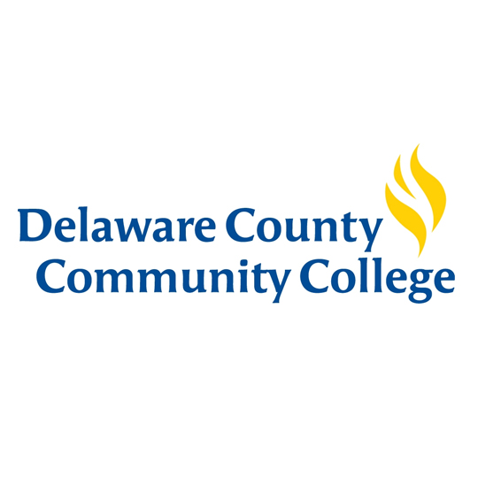 Delaware County Community College logo