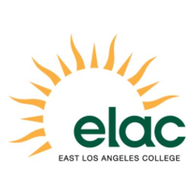 East Los Angeles College logo
