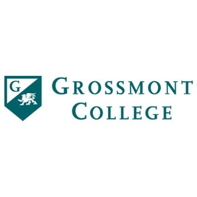 Grossmont College logo