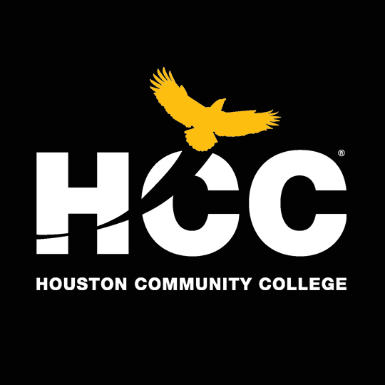 Houston Community College District logo