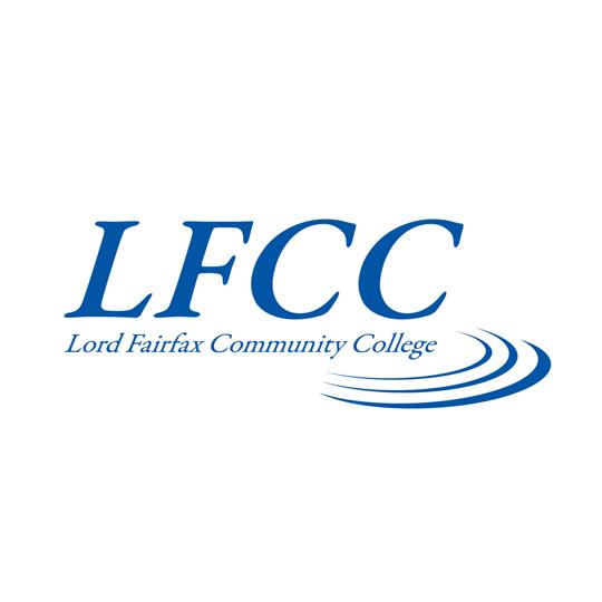 Lord Fairfax Community College logo