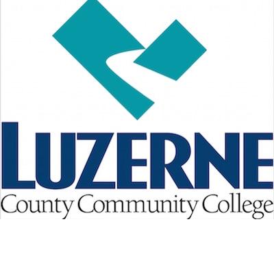 Luzerne County Community College logo