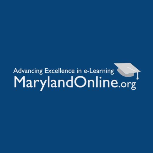 MarylandOnline logo