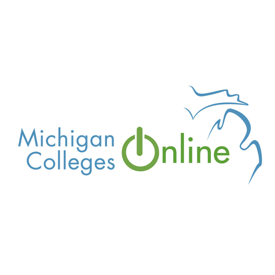 Michigan Colleges Online logo