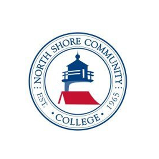 North Shore Community College logo