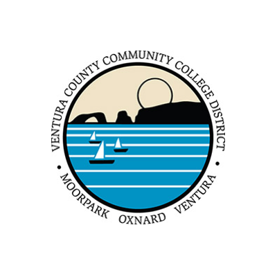 Ventura County Community College District logo