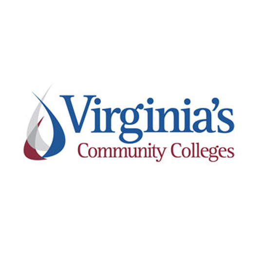 Virginia Community College System logo